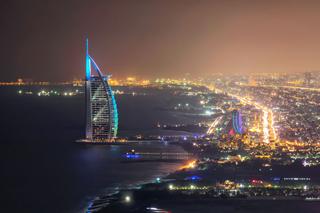 Dubai as a tourist location